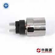 Соленоид тнвд 09500-534 Клапан электромагнитный КАМАЗ топливный VE Fuzhou