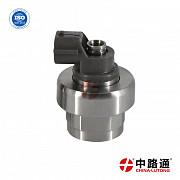 Электромагнитные Клапана 09500-698 Клапан электромагнитный перепускной Bosch Fuzhou