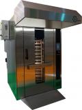 Печь для выпекания хлебных изделий Ротор Агро 202ЭС Магнитогорск