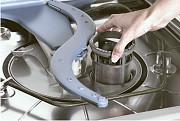 Ремонт посудомоечных машин любой сложности Киев