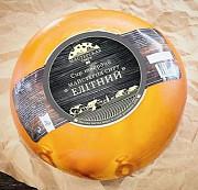 Мастерская Сыра, Элитный Твёрдый сыр, 45% жирности Днепропетровск