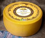 Российский, твёрдый сыр в парафине, 50% жирности Днепропетровск