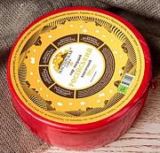 Российский, классический твёрдый сыр, 50% жирности Днепропетровск