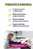 Клинер по уборке квартир Москва