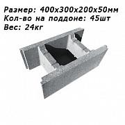 Несъёмная опалубка из бетонных блоков Москва