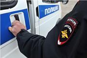 Полицейский Москва
