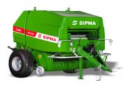 Рулонный пресс SIPMA PS 1210 CLASSIC PLUS Рязань