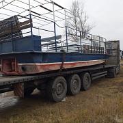 Перевозки негабаритных грузов Челябинск