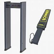 Super scanner el tipli metal detektor 055 895 69 96 Баку