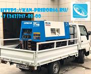 Компрессор дизельный «Airman» PDS 100 услуги Екатеринбург