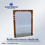 Зеркало для ванной Ashgabat