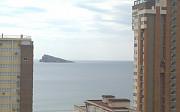 Продается квартира в нескольких шагах от пляжа Леванте в Бенидорме Alicante