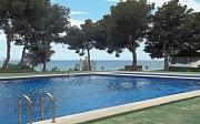 Продается трехкомнатная квартира с панорамным видом на море в Вильяхойоса Alicante
