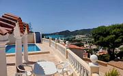 Красивый и ухоженный дом в горах над Вильяхойосой Alicante