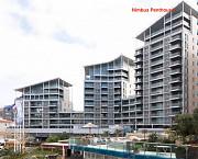 Пентхаус в процессе строительства на продажу в Гибралтар Marbella