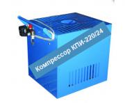 Компрессора серии КПИ предназначены для получения сжатого воздуха до 8 атм и отличаются от аналогов Владивосток