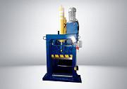 Оборудования и запчасти для переработки пластмасс и полимеров Тосно