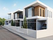 Элитные трехкомнатные дома на продажу в Ливадии, Ларнака Larnaca