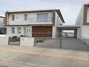 Роскошная вилла с тремя спальнями в аренду в районе Ливадия, Ларнака Larnaca