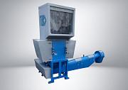 Продажа оборудования для переработки пластмасс, вторичных полимеров Пушкин