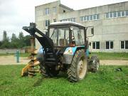 Оборудование навесное бурильное шнековое ЕМ-1.4 (продажа) Дзержинск
