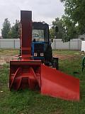 Оборудование снегоочистительное ЕМ-840 (продажа) Дзержинск