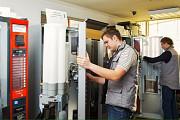 Техник по обслуживанию торговых автоматов Магнитогорск
