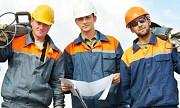 Бригада разнорабочих, подсобных работников, грузчиков в Калуге и области Калуга