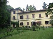 Старинная вилла на продажу в Тоскане Florence