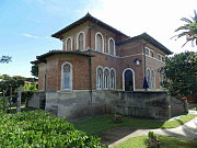 Продажа исторической виллы в Тоскане Недалеко от моря Grosseto