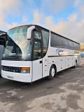 Аренда туристического автобуса с водителем Минск