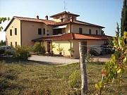 Продается красивый винный завод на холмах кьянти Siena