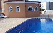 Продается вилла с панорамным видом на море в Вильяхойоса Benidorm