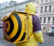 Курьер к партнеру сервиса Яндекс.Еда Екатеринбург