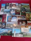 Наборы открыток Советского периода Санкт-Петербург