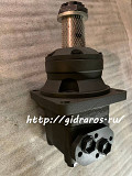 Гидромоторы Sauer Danfoss серии OMV Краснодар