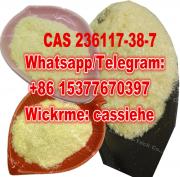 Sell 2-Bromo-1-Phenyl-Pentan-1-One CAS 49851-31-2 Москва