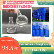 4-Methylpropiophenone chinese factory sell 4MPF with CAS 5337-93-9 (whatsapp +8619930501653) Гомель