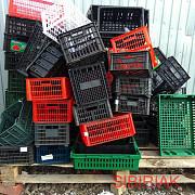 Дорого покупаем пластмассу Новосибирск