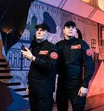 Охрана Служба безопасности ОМНД Москва