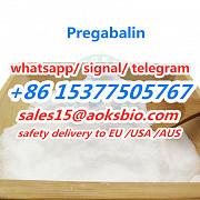 Sell pregabalin, China pregabalin powder safety to the Middle East country Edinburgh