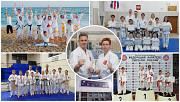 Клуб каратэ-до Сито-рю «Сакура» приглашает детей и взрослых (ЮЗАО) Москва