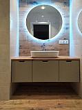 Мебель в квартиру и дом на заказ от МФМ Москва