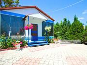 Отдых в Орджоникидзе снять жилье в Двуякорной бухте СТ Волна Феодосия
