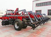 1LZ-12 совместная машина для подготовки почвы Beijing