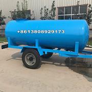 Автоцистерна для воды Танк для хранения воды Ёмкостное оборудование резервуар Beijing