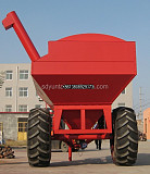 Зерновая тележка Перевозка зерна Beijing