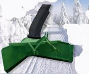V-Тип снегоочиститель Beijing