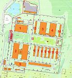 Сдаем складские и производственные площади Голицино