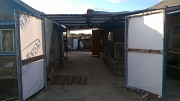 Продаётся домик с земельным участком Армавир